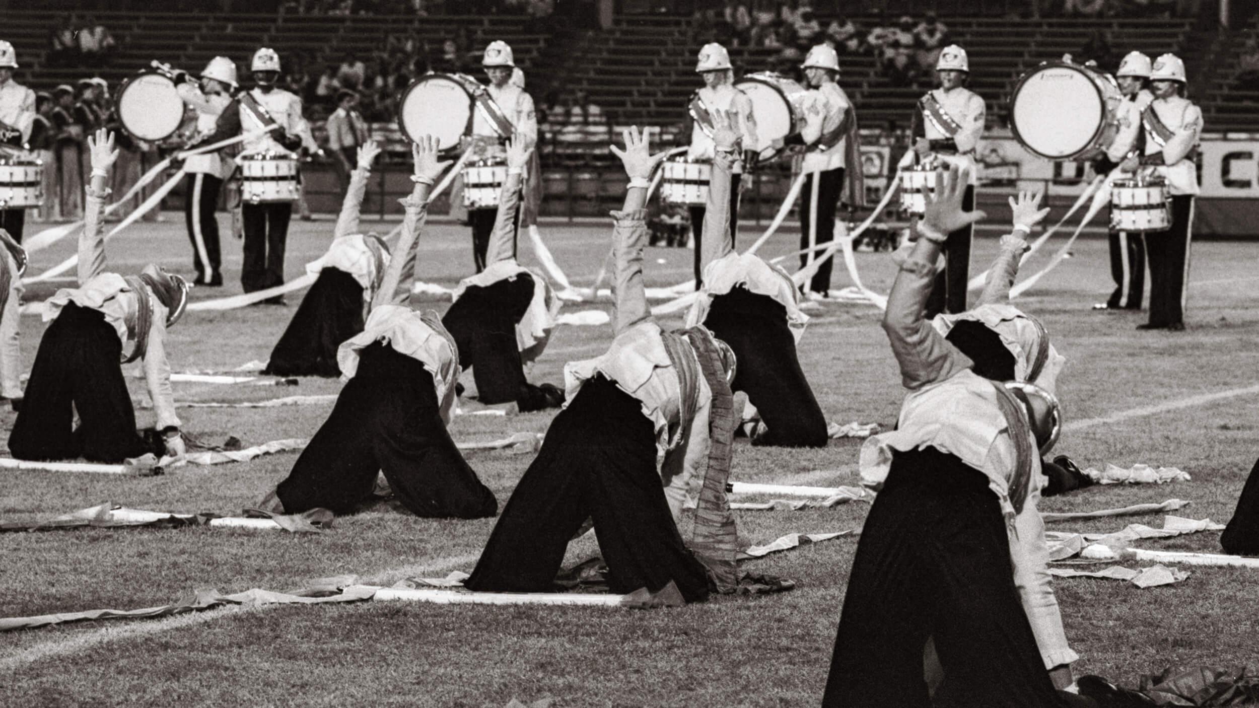 Spotlight of the Week: 1983 Phantom Regiment