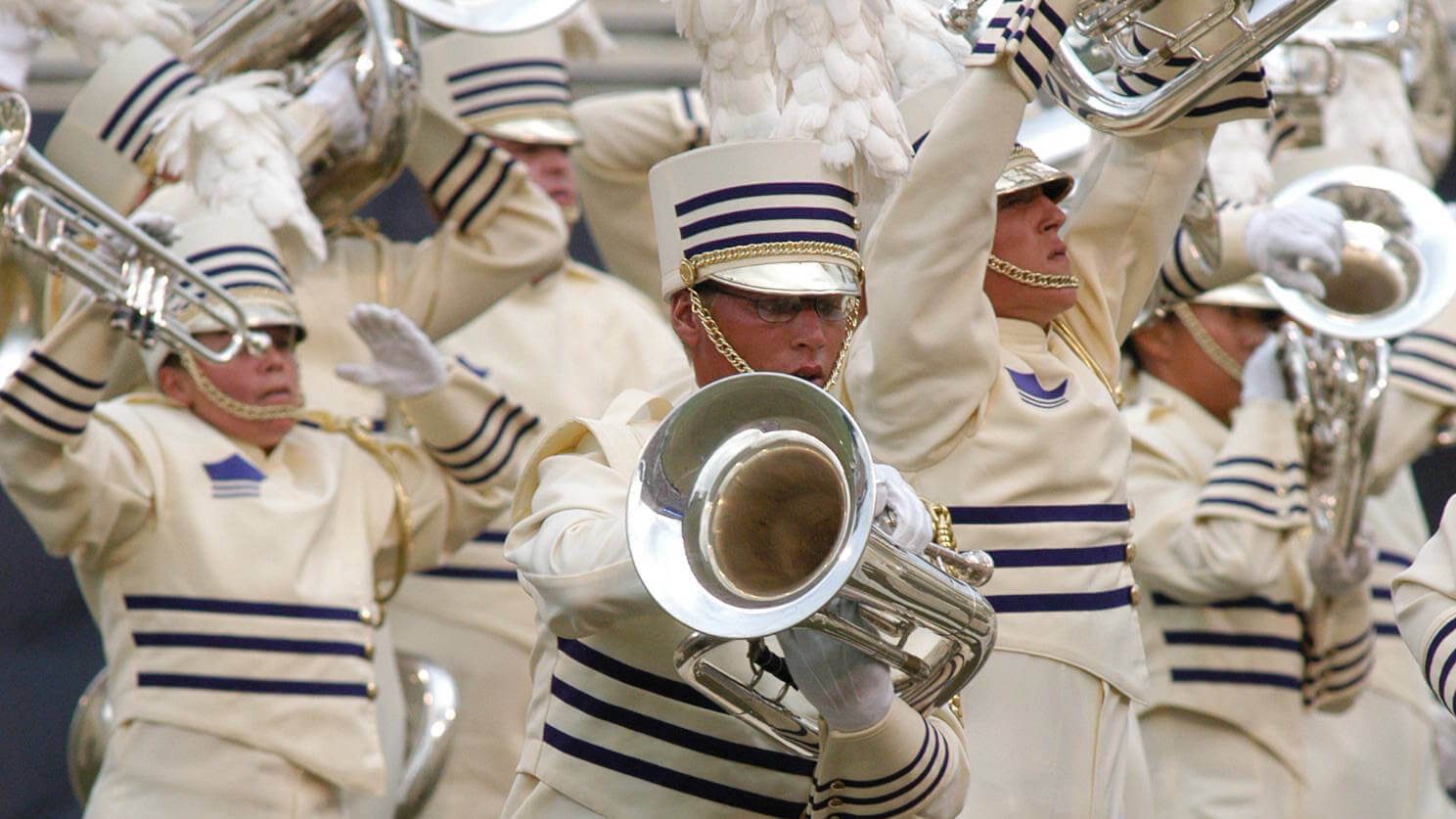 2003 Carolina Crown